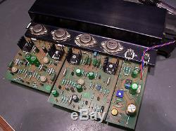 Naim Nap 135 Amplificateur 250 A Réparation Et Restauration Complètes À Prix Fixe