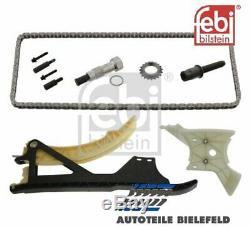 Neu Febi Bilstein Steuerkettensatz 48385 Für Bmw 3er Touring 3er 5er X3 X5 Z4