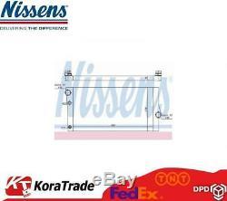 Nissens 60769 Oe Qualité De L'eau Radiateur
