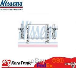 Nissens 62797a Oe Qualité De L'eau Radiateur