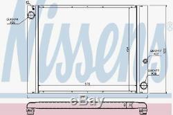 Nissens 64325 Compatible Avec Le Radiateur Range Rover 3.0 Td 02