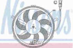 Nissens De Refroidissement Du Moteur Du Ventilateur De Radiateur 85631 G Nouveau Oe Remplacement