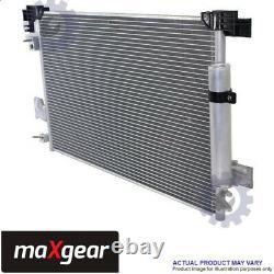 Nouveau Condenseur Climatisation Pour Nissan Renault Juke F15 Hr16de Cg10de Maxgear
