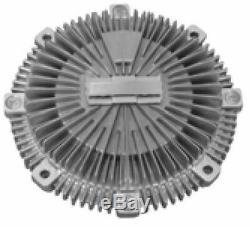 Nrf Radiateur Ventilateur De Refroidissement D'embrayage 49634 P Nouveau Oe Remplacement