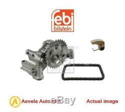 Ölpumpe Für Audi Vw Skoda Seat A6 C5 4b2 Ajm A6 C5 Stufenheck De Febi Bilstein