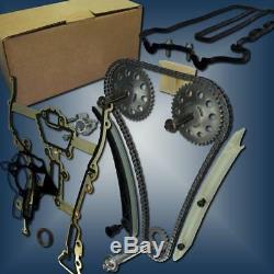 Original Opel Steuerkettensatz Satz Steuerkette + Accessoires XXL Z12xe-z14xep