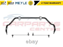 Pour Range Rover Mk III L322 Front Sway Barre Anti Roll Liens Meyle Allemagne Hd
