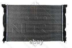 Radiateur De Refroidissement Audi Seata4, Exeo, A6 8e0121251a 8e0121251 8e0121251 8e0121251a