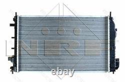 Radiateur De Refroidissement Saab9-3,9-3x 12775541