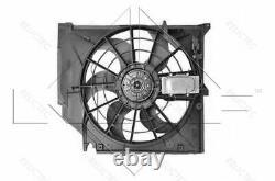 Radiateur Fan Cooling Bmwe46,3 17117510085 17117503762 7510617 1717510617