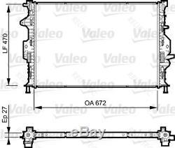 Radiateur Ford Refroidissement Volvo Terre Rovermondeo IV 4, V60, Focus III 3, S60 II 2
