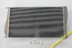Radiateur Pour Bmw X1 E84 Sdrive Xdrive 18/20 D Z4 E89 28/35 I3 E90 320 D