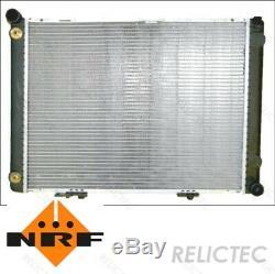 Radiateur Refroidissement Mbw201,190 A2015008503 2015008503 A2015007303 A2015008603