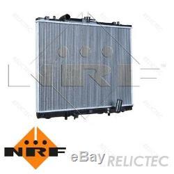 Radiateur Refroidissement Mitsubishipajero Sport I 1 Mr258668 Mr258669