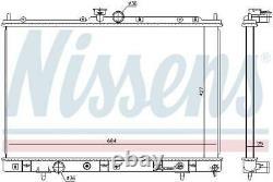 Radiateur, Refroidissement Moteur R14624 Pour Mitsubishi Outlander I Off-road (cu) 2.4 4wd