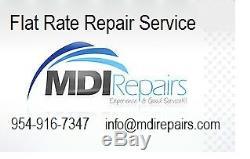 Réparation D'arthroscope, Réparation De Cystoscopes, Service De Réparation De Prix Plat Pour Laparoscope