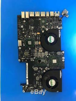 Retina Macbook Pro 15 2013/2014 A1398 820-3787 Service De Liquide De Réparation De Dommages