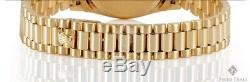 Rolex Bosselés Ou Bande Regarder Endommagé Réparation 14k, 18k, Service De Réparation Platinum
