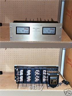 Service De Réparation Et De Restauration À Prix Fixe D'amplificateur De Puissance Linéaire Linéaire 400