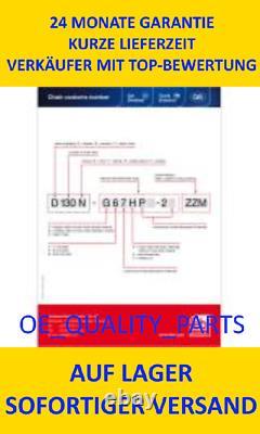 Steuerkette Kette Gleitstï1/2cke Spanner 30301 Febi Fï1/2r Mercedes-benz