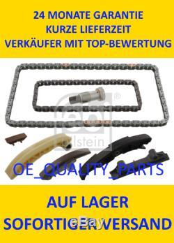 Steuerkette Kette Gleitstücke Spanner 45735 Febi Für Audi Porsche Seat Vw