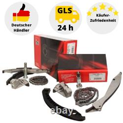 Steuerkettensatz Für Bmw 5er 6er 7er X5 Tck 163 Tck 164 Fai 8 Zylinder Bmw V8