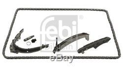 Steuerkettensatz Für Bmw Land Rover 5 E39 M62 B35 M62 B44 X5 E53 Febi Bilstein