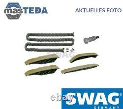 Swag Motor Steuerkette Satz Voll 99 13 0303 I Für Mercedes-benz Classe E, Classe C