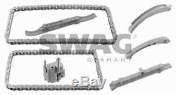 Swag Motor Steuerkette Satz Voll 99 13 0384 I Neu Oe Qualität