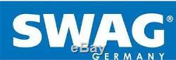 Swag Radiateur De Refroidissement D'embrayage Du Ventilateur 10 21 0004 G Nouveau Oe Remplacement