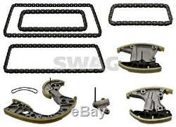 Swag Steuerkettensatz Für Audi A4 Avant A6 A8 Vw Touareg 2.7-3.0l 059109229j