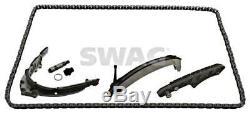 Swag Steuerkettensatz Für Bmw X5 E53 E39 Land Rover Range 3.5-4.6l Lhn000040