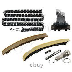 Swag Steuerkettensatz Für Mercedes Sprinter Vito W202 W124 1.8-2.3l 1110500411s2