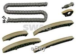 Swag Steuerkettensatz Für Mercedes W463 W220 W211 W163 4.0l 6280500011s4