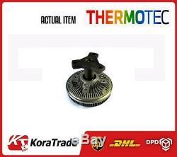 Thermotec Radiateur Ventilateur De Refroidissement D'embrayage D5iv001tt
