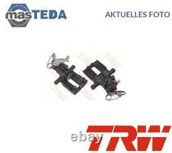 Trw Hinten Liens Bremse Bremssattel Bht123 I Für Audi A8,4d8 4.2l, 3.7l, 2.8l