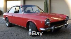 Umlenkbock Umlenkhebel Lenkung Fiat 124 Coupé Araignée Bj 1966-1983 Avec Rollenlager
