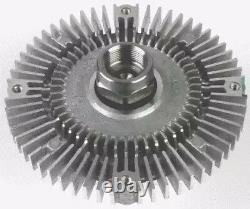 Ventilateur D'embrayage, Radiateur Sachs 2100 012 131