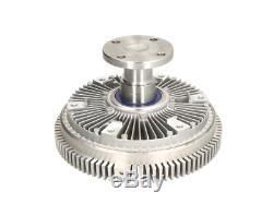 Ventilateur De Radiateur D'embrayage Hella 8mv376 757-701