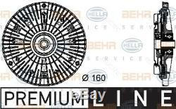Ventilateur De Radiateur D'embrayage Mb904,903,901 902 Visqueux, Sprinter A0002005122 0002005122