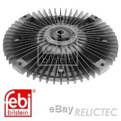 Ventilateur De Radiateur D'embrayage Mbw463 Visqueux, W461, G 6032000622 A6032000622