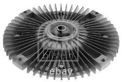 Ventilateur De Refroidissement Radiateur Febi Bilstein 18010 P Pour Mercedes-benz Classe G