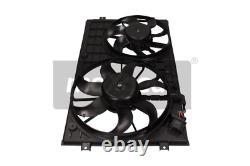 Ventilateur, Radiateur Pour Audi Seat Skoda Maxgear Ac264897