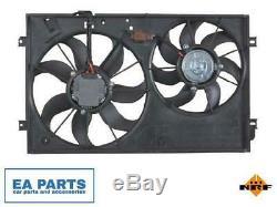 Ventilateur, Radiateur Pour Audi Seat Skoda Nrf 47394