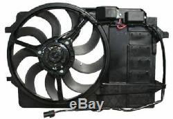 Ventilateur, Radiateur Pour Mini Nrf 47302