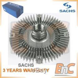 # Véritable Sachs Heavy Duty Ventilateur De Radiateur D'embrayage Pour Bmw
